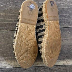 kate spade Shoes - Kate Spade espadrilles size 6